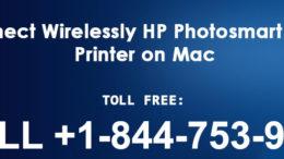 HP Photosmart 7520 printer wireless setup help