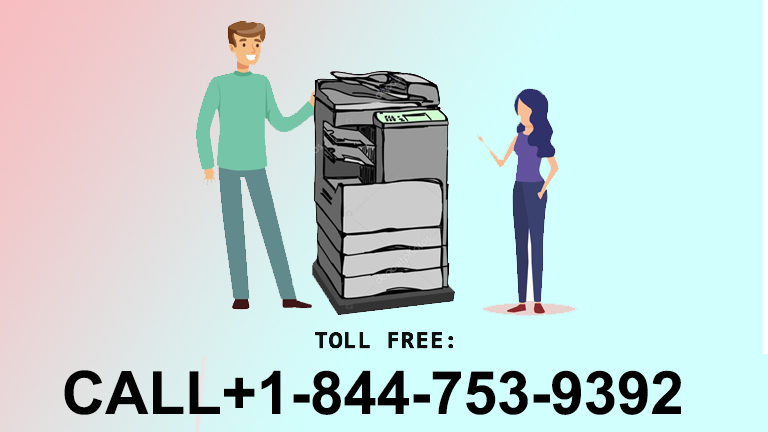 Printer Support Number