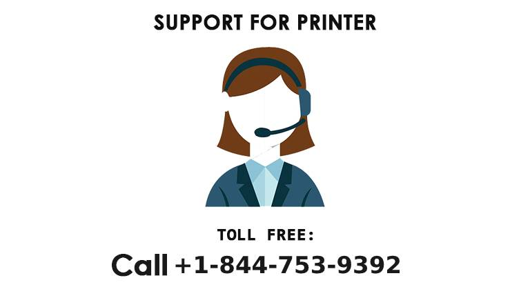 Printer Phone Support