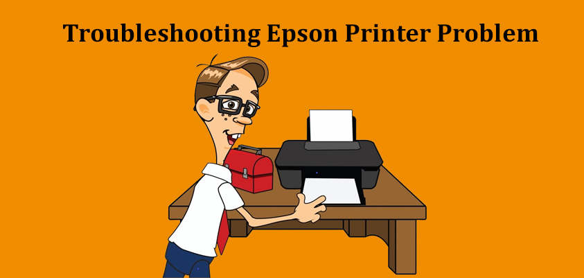 Troubleshooting Epson Printer Problem