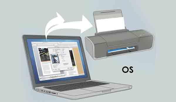 123 HP Com Printer setup