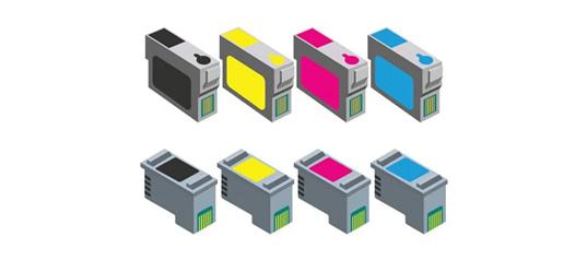 ink cartridge
