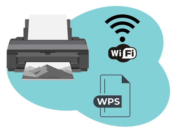 HP OfficeJet Printer Setup